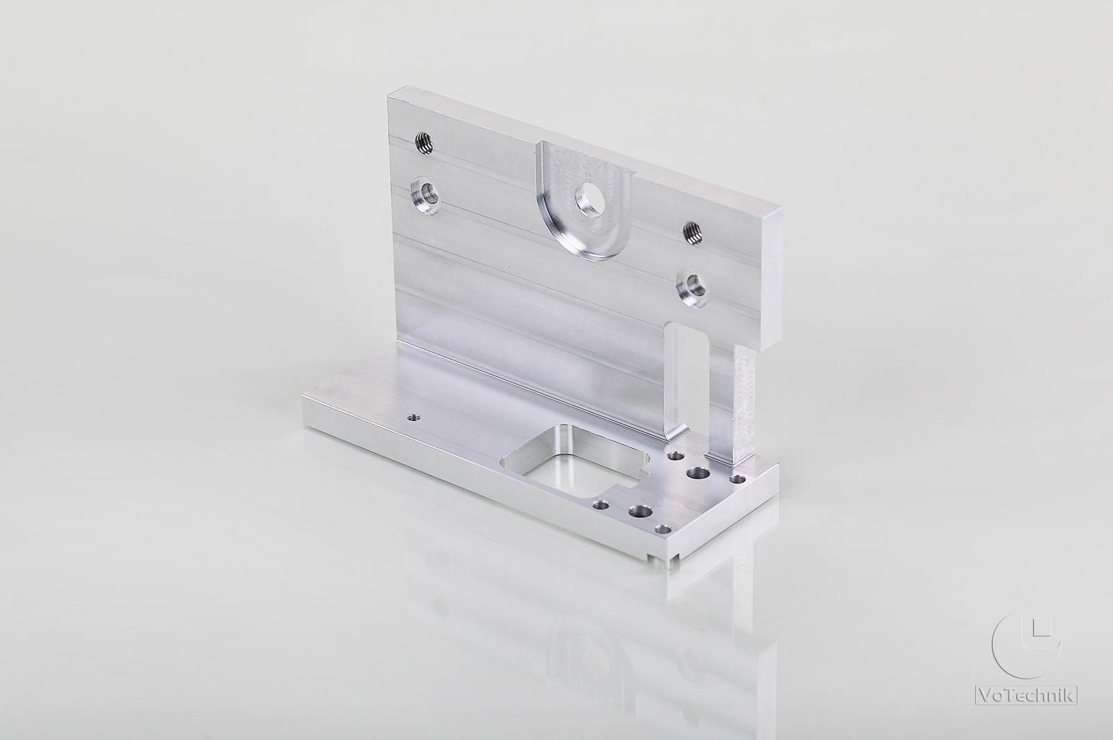 CNC Aluminiumfräsen