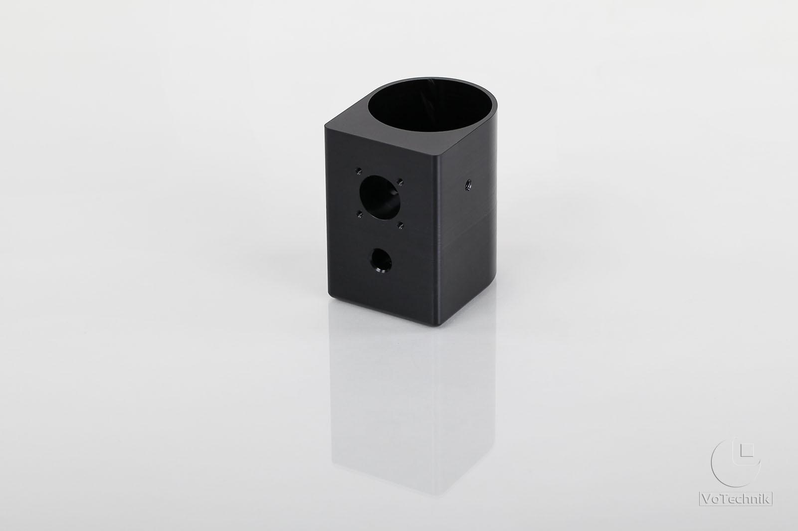 CNC Kunststoffbearbeitung