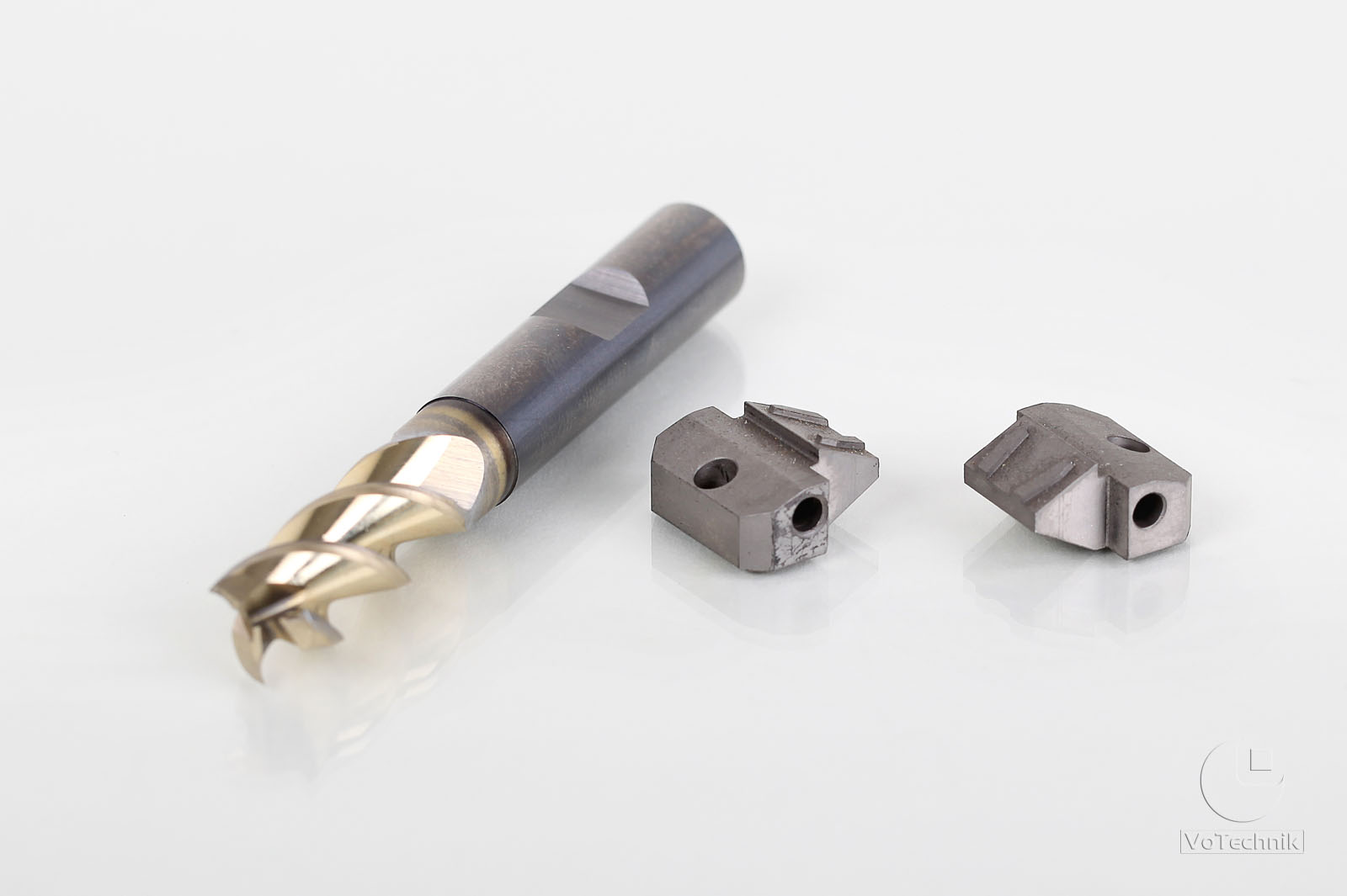 CNC Frästeile aus Stahl
